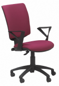 Chroma Operator Chair 5 Colours
